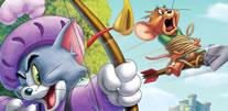 Tom és Jerry: Robin Hood hű egere teljes mese